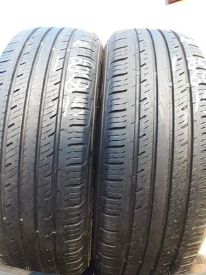 185/60-15 #2 tires for Sale in Alexandria, VA