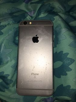 iPhone 6 Thumbnail