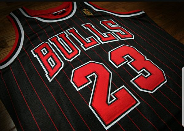 66ac6b60049 Selling a brand new basketball jersey Michael Jordan it's a 4XL everything  is stitched. for Sale in Richmond, CA - OfferUp