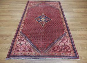 Antique Turkish Rug for Sale in Alexandria, VA
