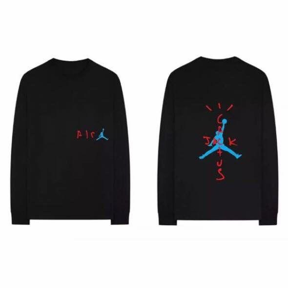 7a91cd1bb005 Travis Scott Air Jordan shirt for Sale in Chicago
