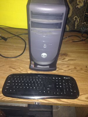 Dell tower Computer for Sale in Los Angeles, CA