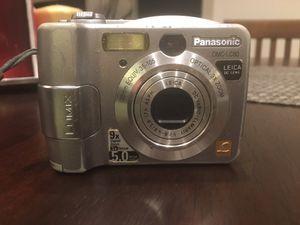 Camera-Panasonic Lumix DMC-LC80 for Sale in Baltimore, MD