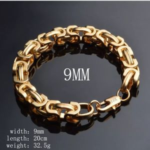18k gold plated 18k stamped men women bracelet bangle jewelry for Sale in Silver Spring, MD