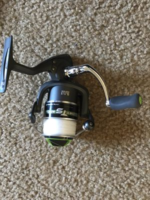 Bass pro shop tourney special fishing reel for Sale in Monterey Park, CA