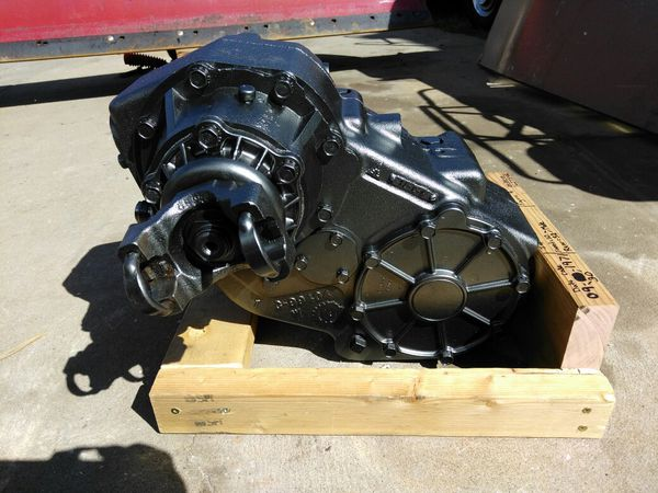 New Process 205 Np205 Transfer Case Gm Chevy For Sale In Golden Co Offerup