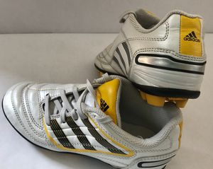 Adidas Soccer Leather Cleats - size 13K for Sale in Bethesda, MD