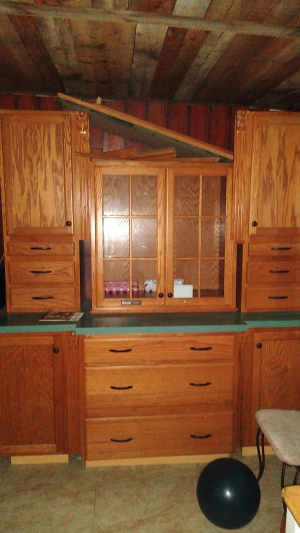 Kitchen cabinets for Sale in Carrollton, TX - OfferUp