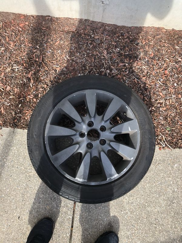 HondaAcura Factory Rims For Sale In Boston MA OfferUp - Acura factory rims