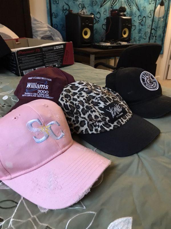 Custom vintage  skate brand hats for Sale in Mooresville 1e1f110b266