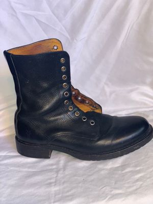 1468d6eb864 New and Used Black boots for Sale in Rancho Cucamonga, CA - OfferUp