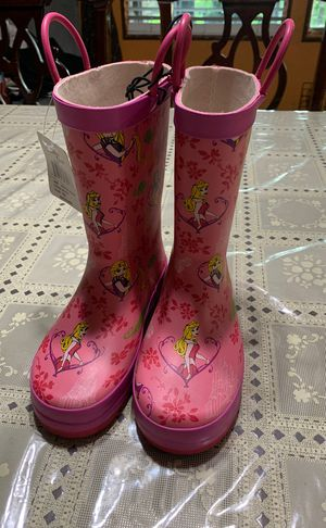 d226187502c New and Used Pink boots for Sale in Sugar Land, TX - OfferUp