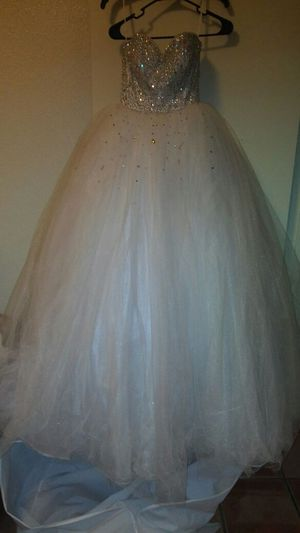 New And Used Wedding Dresses For Sale In Tucson Az Offerup