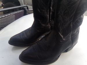Photo Nice ariat boots