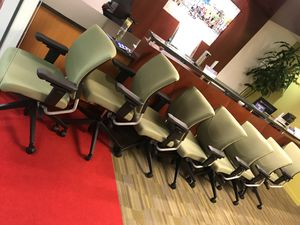 Conference chairs for Sale in Upper Marlboro, MD