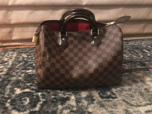 Louie Vuitton bag for sale for Sale in Mount Airy, MD