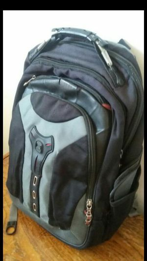 SWISS GEAR BACKPAK EXCELLENT CONDITION for Sale in Falls Church, VA