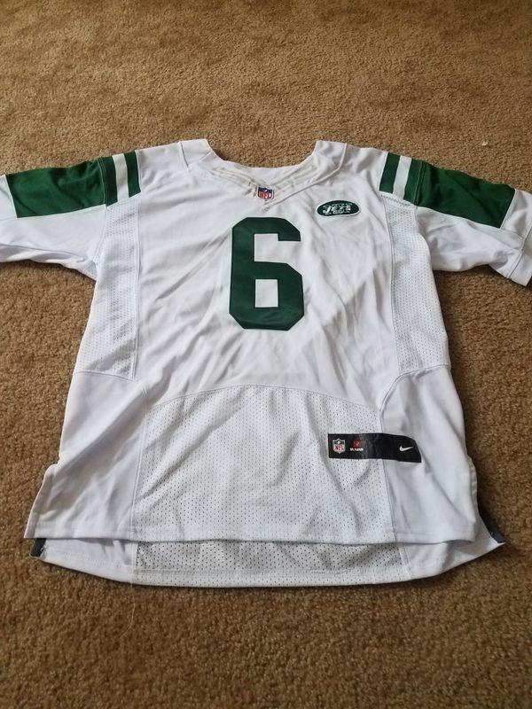 b975d22b455 New York Jets Mark Sanchez jersey size adult medium for Sale in ...