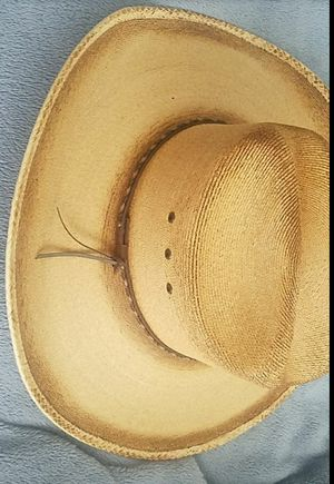 Jason Aldean Cowboy hat. for Sale in Oceanside 87b99c1e415