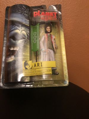 Planet of the apes ari action figure for Sale in Poinciana, FL