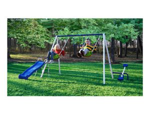 New And Used Swing Sets For Sale In Pflugerville Tx Offerup