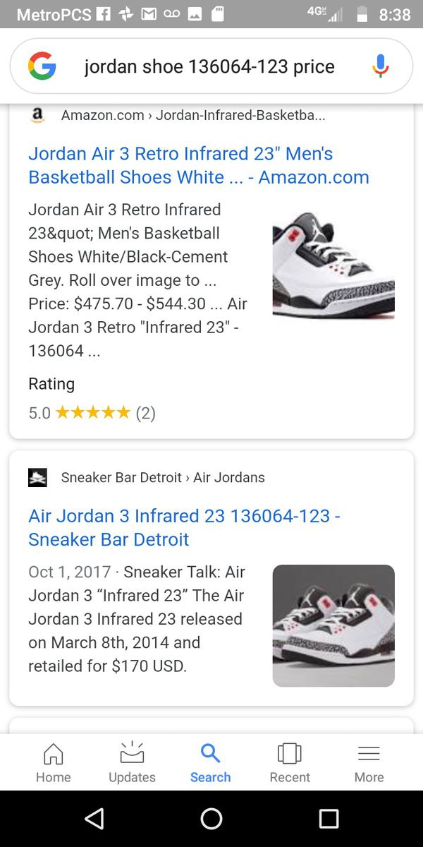 57e0d565818 New and Used Jordan 11 for Sale in San Antonio, TX - OfferUp