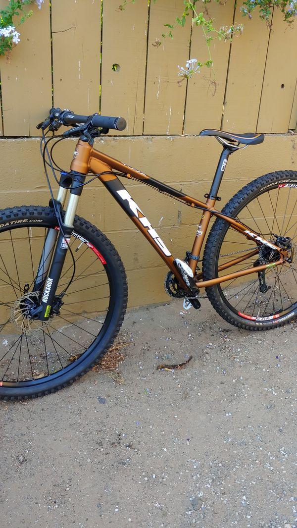 Hardtail mountain bike KHS YUMA for Sale in Oceanside a47734351