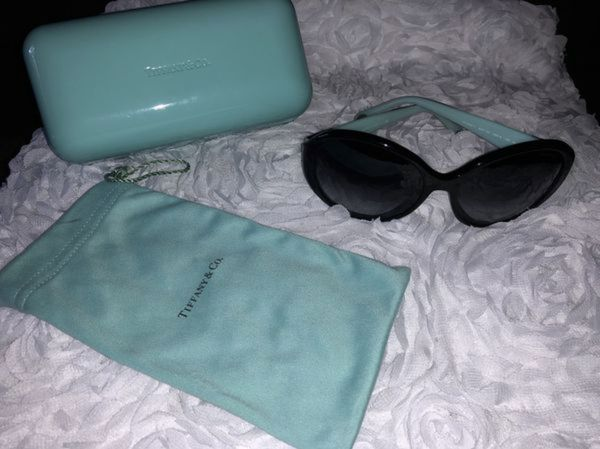 fcd816ef72a2 Authentic Tiffany   Co. sunglasses (Jewelry   Accessories) in San Juan  Capistrano