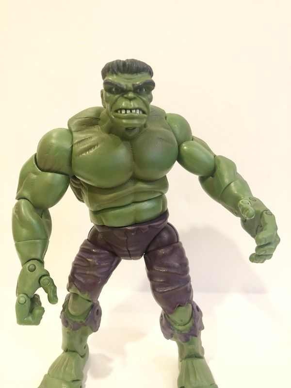GREEN HULK (Varient) Marvel Legends for Sale in Greenacres, FL - OfferUp