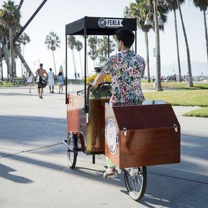 Coffee Bike Espresso Bike For Sale For Sale In Los Angeles CA