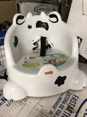 Cow booster seat for Sale in Las Vegas, NV