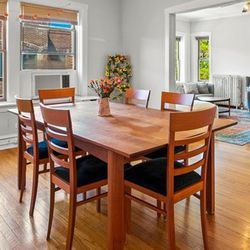 Dining Room Table And 6 Chairs For, Used Dining Room Chairs Chicago