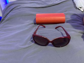 Fendi Sunglasses Thumbnail