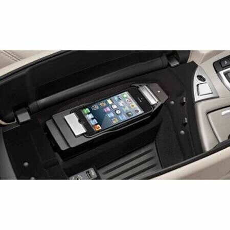 BMW/MINI Snap In Adapter CONNECT iPhone 5 5S SE for Sale in Providence, RI  - OfferUp