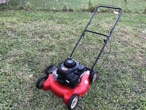 Lawn mower for Sale in Miami, FL