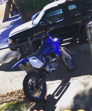 2004 yz450f trades??? for Sale in Portland, OR