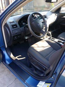 2010 Ford Fusion Thumbnail