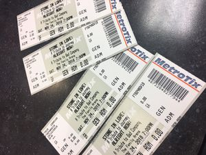 4 Stone in Love Tickets for Sale in St. Louis, MO