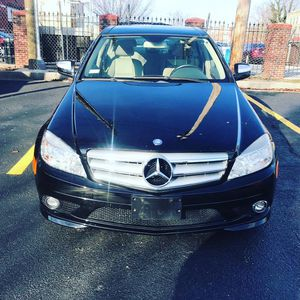 Mercedes Benz C350 4matic for Sale in Baltimore, MD