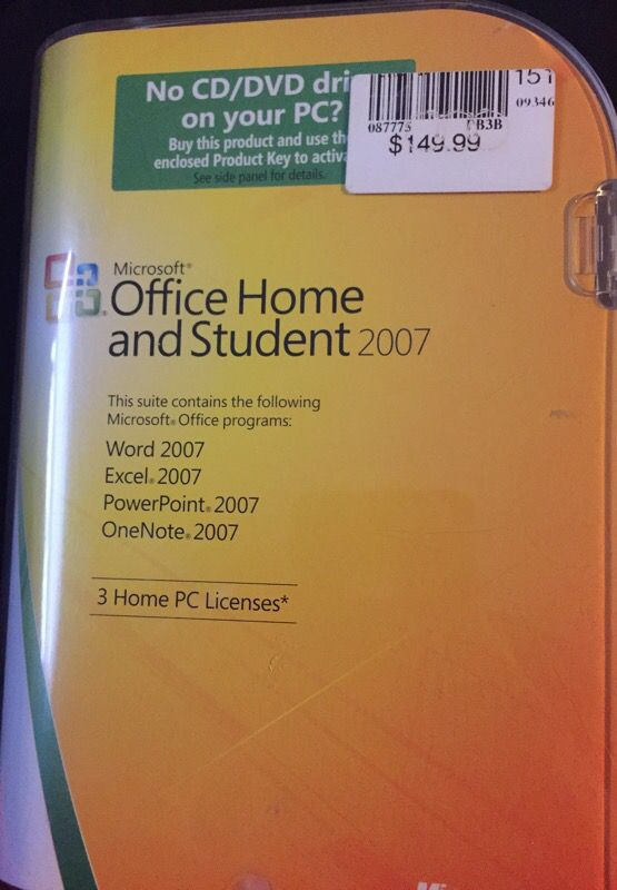 Product Key Microsoft Word Home And Student 2007 ••▷ SFB