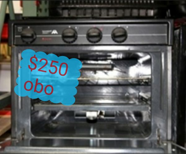 Rv Stove Oven >> Rv Stove Oven For Sale In Baton Rouge La Offerup