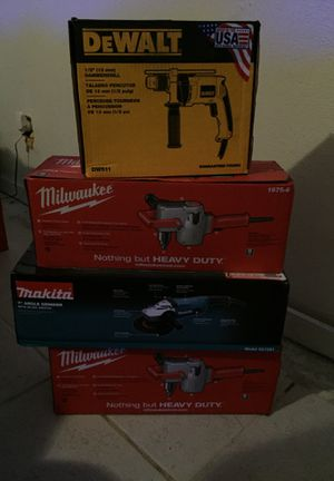 Power tools for Sale in Sanford, FL