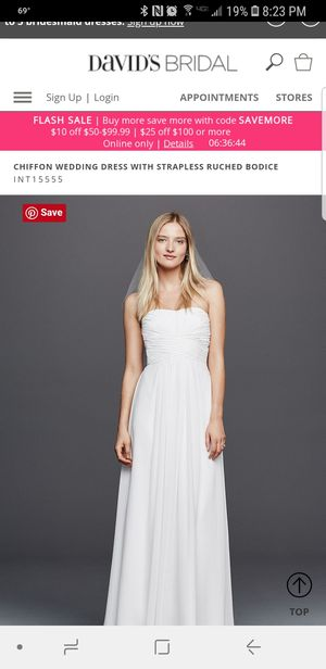 New And Used Wedding Dresses For Sale In Grand Rapids Mi Offerup