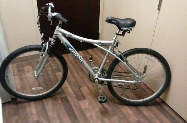 Motiv Ca 480 6160 Aluminium Mountain Bike For Sale In