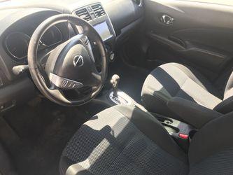 2014 Nissan Versa Thumbnail