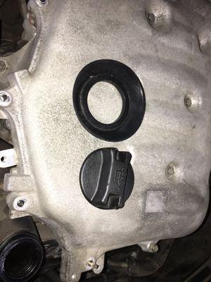 Engine Motor Oil Filler Cap/Cover + Rubber piece - Nissan/Infiniti G35 for Sale in Houston, TX