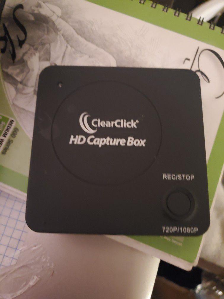 HD Capture Box