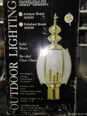 new and used light fixtures for sale in reno nv offerup