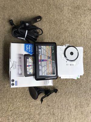 GPS GARMIN 1390LMT 4.3' USA CANADA for Sale in Kent, WA