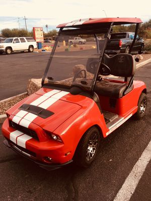 New and Used Mustang for Sale in Tucson, AZ - OfferUp Gt Golf Cart on gt 500 wheel, gt 500 kia, gt 500 parts, gt 500 grill, gt 500 truck, gt 500 suzuki, gt 500 car, gt 500 scooter,